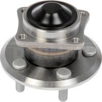 Rear Hub Assembly 951-092