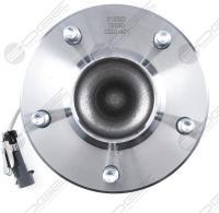 Rear Hub Assembly 512222