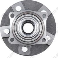 Rear Hub Assembly 512230