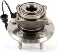 Rear Hub Assembly 70-512440