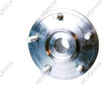 Rear Hub Assembly MB25301