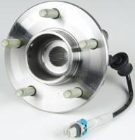 Rear Hub Assembly 512229