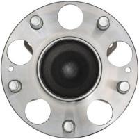 Rear Hub Assembly 512450