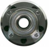Rear Hub Assembly 512512