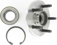 Rear Hub Assembly BR930259K