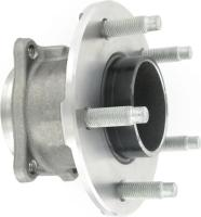 Rear Hub Assembly BR930328