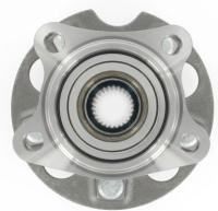 Rear Hub Assembly BR930338