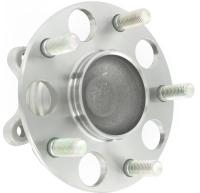 Rear Hub Assembly BR930340