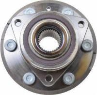 Rear Hub Assembly BR930532
