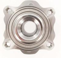 Rear Hub Assembly BR930605