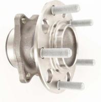 Rear Hub Assembly BR930609