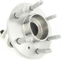 Rear Hub Assembly BR930627