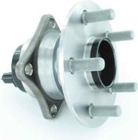 Rear Hub Assembly BR930713