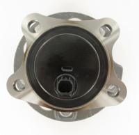 Rear Hub Assembly BR930785