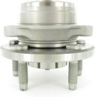 Rear Hub Assembly BR930809