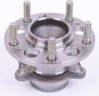 Rear Hub Assembly BR930851