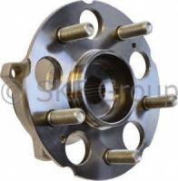 Rear Hub Assembly BR930909