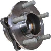 Rear Hub Assembly BR930955