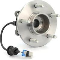 Rear Hub Assembly 70-512229