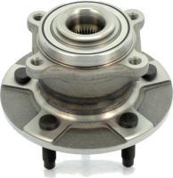 Rear Hub Assembly 70-512230