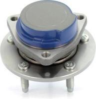 Rear Hub Assembly 70-512236