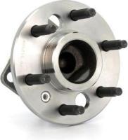 Rear Hub Assembly 70-512309