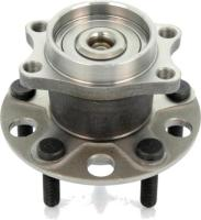 Rear Hub Assembly 70-512331