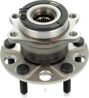 Rear Hub Assembly 70-512333