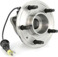 Rear Hub Assembly 70-512358