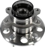 Rear Hub Assembly 70-512410