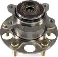 Rear Hub Assembly 70-512451