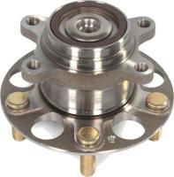 Rear Hub Assembly 70-512502