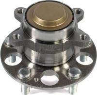 Rear Hub Assembly 70-512503