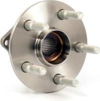 Rear Hub Assembly 70-512512