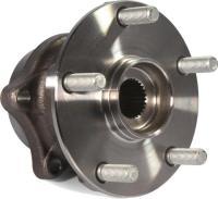Rear Hub Assembly 70-512536