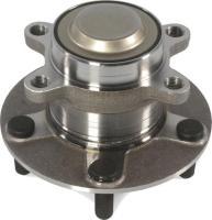 Rear Hub Assembly 70-512570