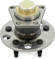 Rear Hub Assembly 70-513012