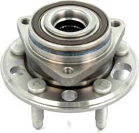 Rear Hub Assembly 70-513288