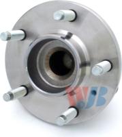 Rear Hub Assembly WA512246