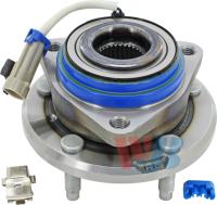 Rear Hub Assembly WA513179HD