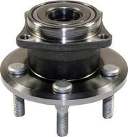 Rear Hub Assembly WA512041