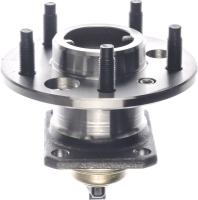 Rear Hub Assembly WBR930096
