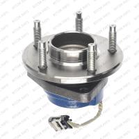 Rear Hub Assembly WBR930298