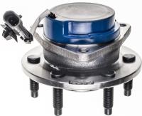 Rear Hub Assembly WBR930313