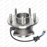 Rear Hub Assembly WBR930327