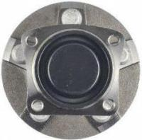 Rear Hub Assembly WBR930329