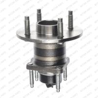 Rear Hub Assembly WBR930365