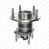 Rear Hub Assembly WBR930430