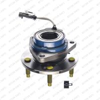 Rear Hub Assembly WBR930548K