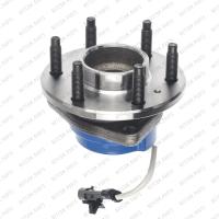 Rear Hub Assembly WBR930632